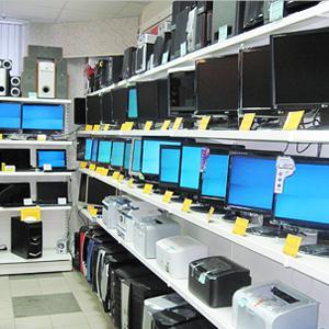 Компьютерные магазины Дальнего Константиново