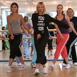 Школы танцев Дальнего Константиново