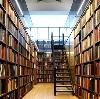 Библиотеки в Дальнем Константиново