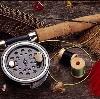 Охотничьи и рыболовные магазины в Дальнем Константиново