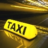 Такси в Дальнем Константиново