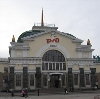 Железнодорожные вокзалы в Дальнем Константиново